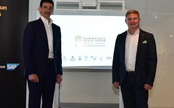 Majid Al Futtaim Digitizes the USD 313 Bn Regional Retail Market