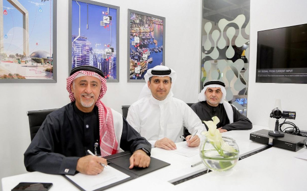 Nedaa Signs MoU with Dubai University