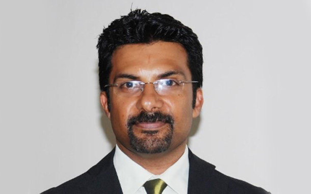 Array Networks Appoints VP of International Sales