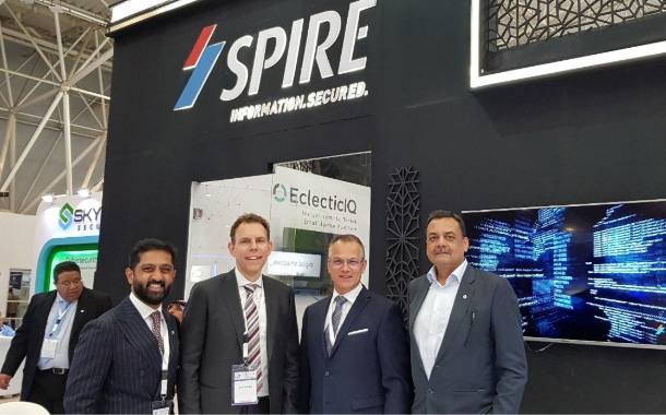 Spire Solutions and EclecticIQ Join Hands