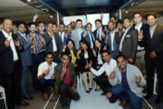 TP-Link and New Trend host Partners Meet