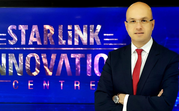 StarLink Appoints New COO