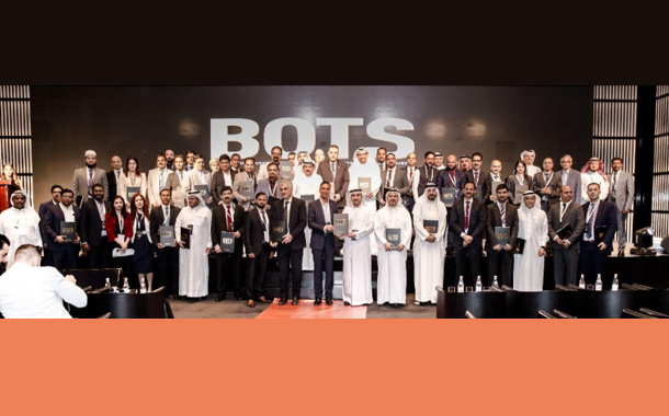 BOTS –The Technocrats Get a New Name in 2019 | Enterprise Channels MEA