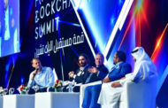 Smart Dubai's Future Blockchain Summit Returns in April