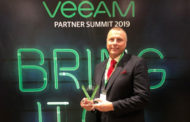 BIOS Middle East Awarded VCSP Partner of The Year