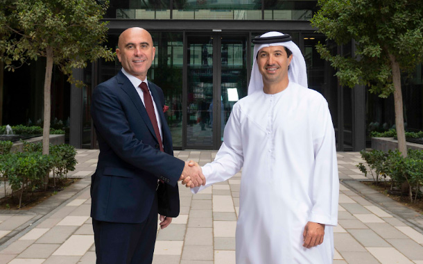 Avaya to Establish Flagship Customer Experience Center in DWTC's One Central