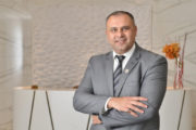 SPECTRAMI appoints Yasser Ali as the General Manager
