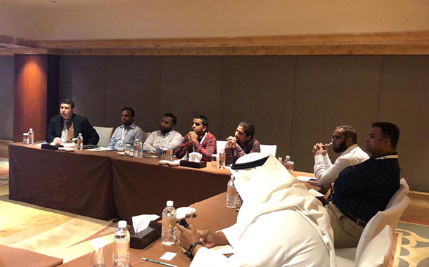 Appian and KSA IT Decision Makers Interact on the Best Strategic Approach to Intelligent Automation