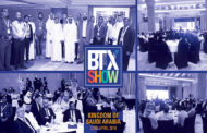 The Inaugural Edition of BTX Show Saudi Arabia Concluded on a High Note