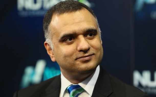 HPE and Nutanix Sign Global Agreement