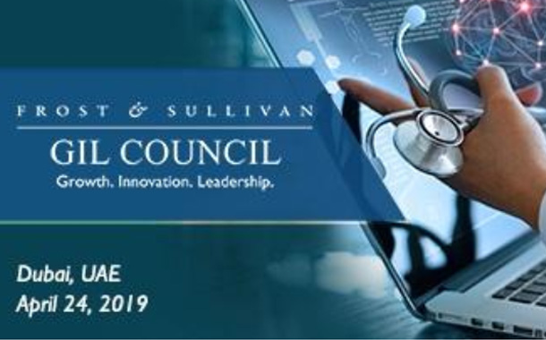 Frost & Sullivan Reveals Healthcare Transformations and Predictions for 2019-2020