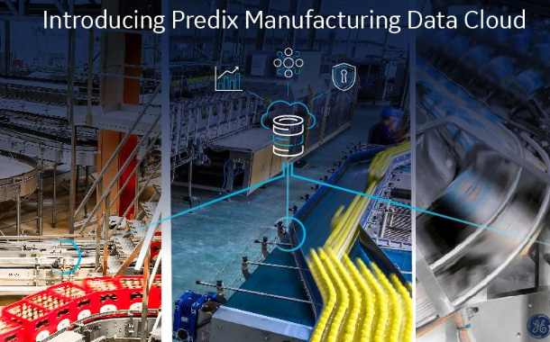 New Predix Offering from GE Digital Brings Manufacturing Data to the Cloud
