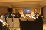 Sage Workshop Held in Riyadh Sees Full House Attendees