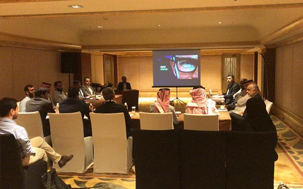 Sage Workshop Held in Riyadh Sees Full House Attendees