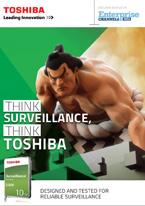 Toshiba booklet