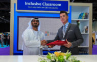 UAE Ministry of Education Partners with Microsoft