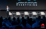 Huawei's latest AI portfolio debuts in the UAE
