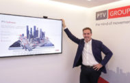 PTV Group Collaborates with Tatweer