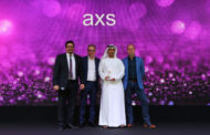 axs Recognised as Pioneer in Digital Services