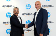 HP Inc. continues to partner with Amazon