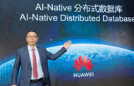 Huawei Launches AI-Native Database