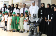 """MOHAP Launches """"Child Friendly"""