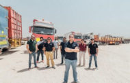 Trukkin raises $3.5 million, becomes GCC's leading truck aggregator