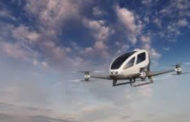 Bosch makes Flying Taxi Safer