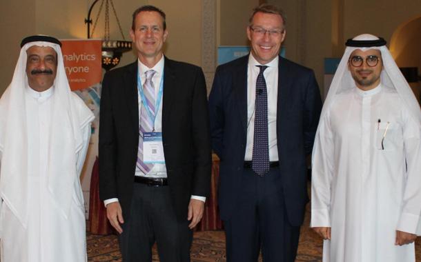 Epicor MENA Customer Summit Highlights Cloud, Industry 4.0