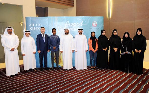 ADDA and Cisco reveals the Top 10 innovators of 'Digital Champions Program'
