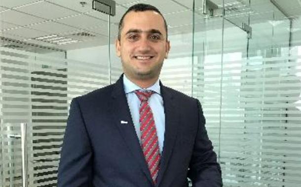 Alain Kaddoum, General Manager, Swisslog Middle East.