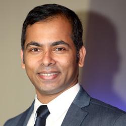 Binoy Koonammavu, CEO of ValueMentor