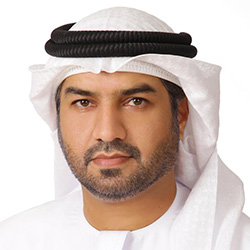 Brigadier Jamal Al Jallaf, Director of Criminal Investigation Department at Dubai Police