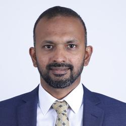 Dan Sithambaram, Director, Citrus