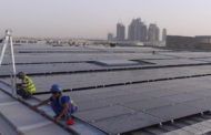 Dubai Festival City Mall Contributing to UAE's Green Economy Goals