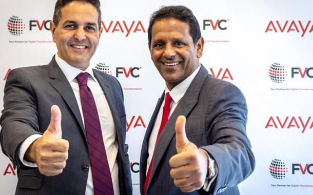 FVC Partners with Avaya
