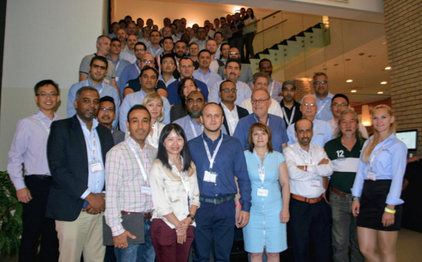 Middle East Partners Take Top Honors at InfiNet Wireless' Annual Partners Conference