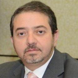 Kais Barakat, Head of Information Security, Saudi Aramco (Saudi)