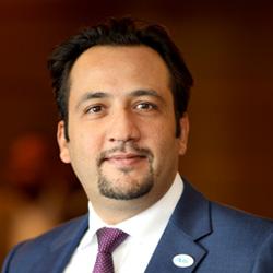 Mohammed Al Moneer, Regional Director MENA for A 10 Networks