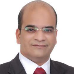 Mohammed Shakeel Ahmed, CISO, Abu Dhabi Aviation