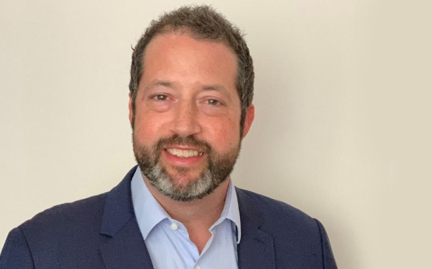 Sammy Zoghlami Appointed as SVP of Sales in EMEA Region