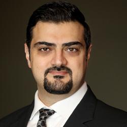Tarek Kuzbari, Security Consultant