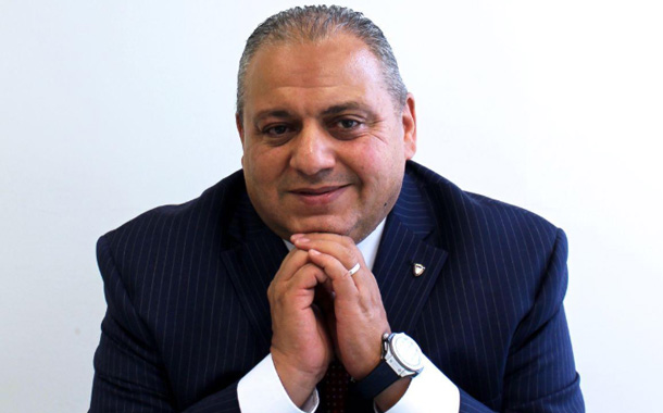Gulf Business Machines Names Amr Refaat as CEO