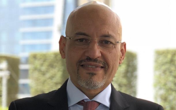 Hitachi Vantara Appoints Walid Gomaa as General Manager