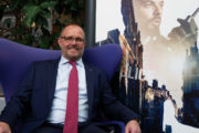 Andrew Forbes appointed as Head of MENA Regions for Secure Land Communications