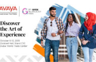 Avaya to Showcase the Route to Delivering Experiences That Matter at GITEX