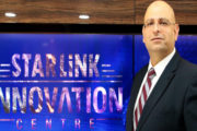 StarLink Appoints New CEO