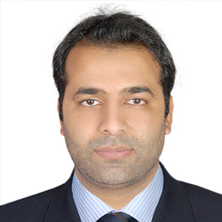 BIilal Ahmad, Information Security Manager in Union COOP