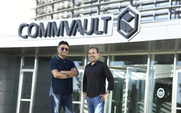 Commvault Acquires Hedvig to Accelerate its Strategic Vision
