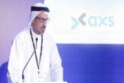 TECOM Group's Smart Platform axs Wins Award for Best Smart Service